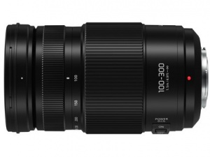 Panasonic Lumix G Vario 100-300mm f4.0-5.6 II Power OIS