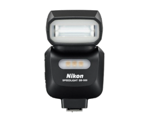 Nikon Speedlight SB-500 Flashgun