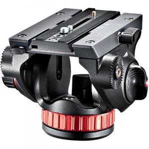 MANFROTTO MVH502AH PRO VIDEO HEAD - FLAT BASE