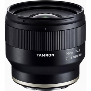 Tamron 20mm F2.8 Di III OSD M1:2 Sony Mirrorless