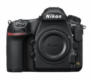 Nikon D850 Digital SLR Body