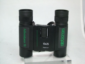 Opticron Adventure IV 10x25 Binoculars
