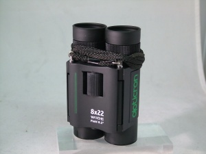 Opticron Adventure IV 8x22 Binoculars