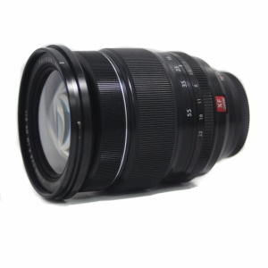 Used Fujifilm 16-55mm F2.8 R LM WR