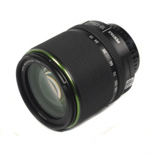 Used Pentax 18-135mm F3.5-5.6 AL DC WR