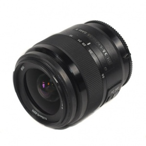 Used Sony 18-55mm F3.5-5.6 SAM DT II