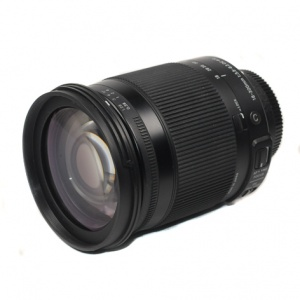 Used Sigma 18-300mm f3.5-6.3 C DC  (For Nikon)