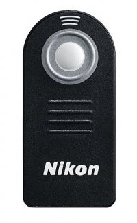 Used Nikon ML-L3 Remote Release