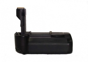 USED MEIKE MK-40D BATTERY GRIP FOR CANON EOS 40D