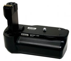 USED CANON BG-E1 (BGE1)  Battery Grip for 300D