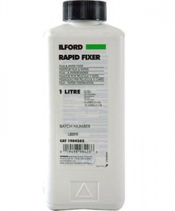 ILFORD RAPID FIX 1L