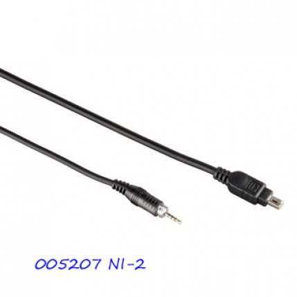 HAMA DCCS ADAPTER CABLE NI-2 REF:005207