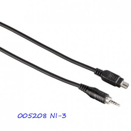 HAMA DCCS ADAPTER CABLE NI-3 REF:005208