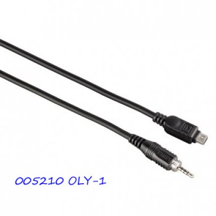 HAMA DCCS ADAPTER CABLE OLY-1 REF:005210