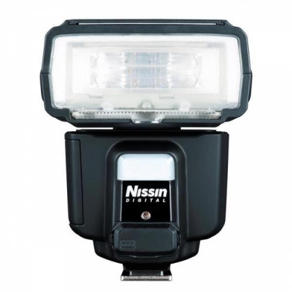 Nissin i60A Flash For FourThirds
