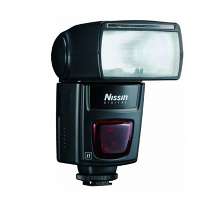 NISSIN Di622 Digital Flash Mk II for NIKON i-TTL