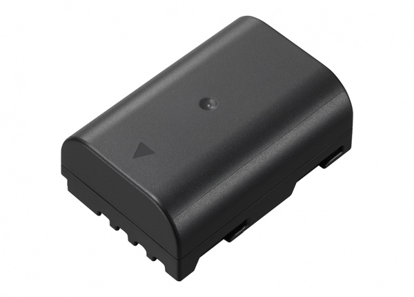 Panasonic DMW-BLF19E Battery