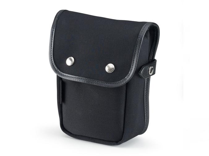 Billingham Delta Pocket Black/Black