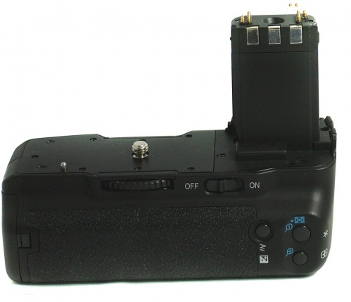 USED YXTM BATTERY GRIP FOR CANON EOS 350D