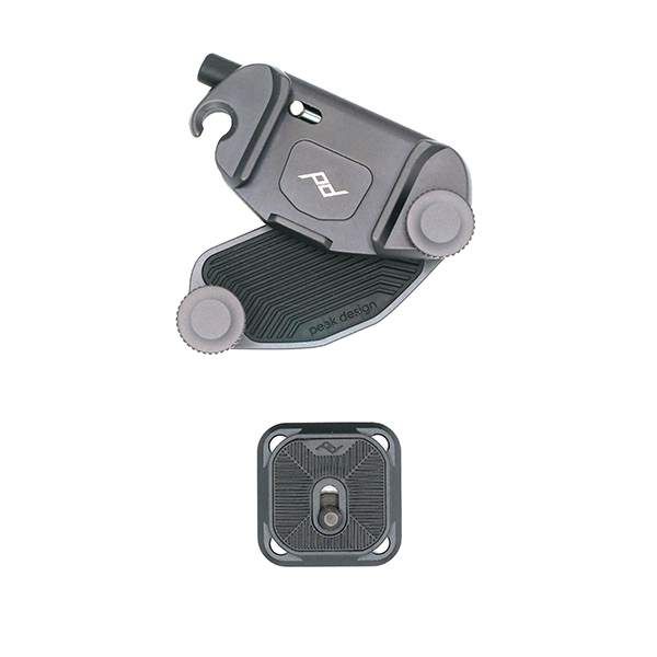 Peak Design Capture Camera Clip (inc plate)