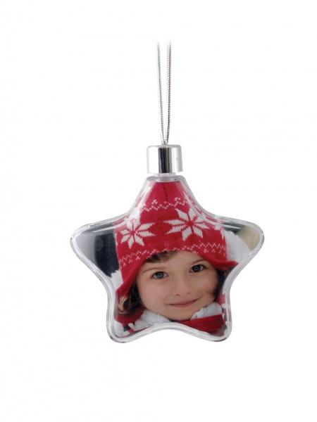 Adventa Star Ornament
