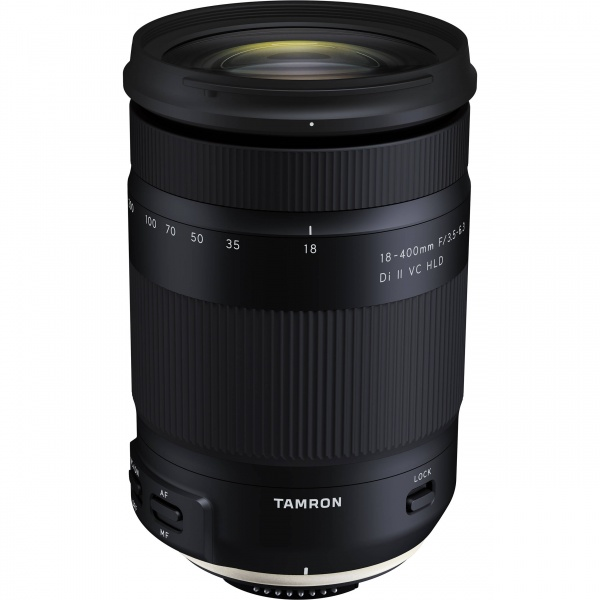 Tamron 18-400mm F3.5-6.3 Di II VC HLD For Canon