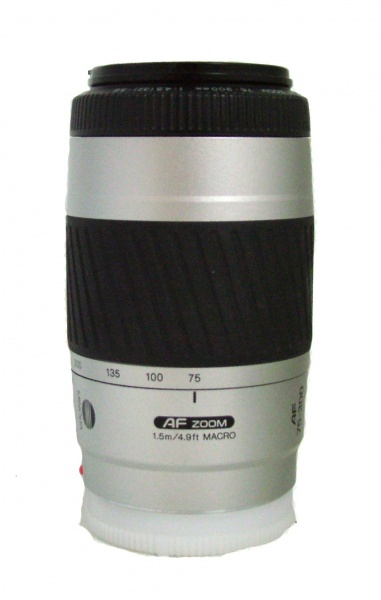 Used Minolta 75-300mm F4.5-5.6 AF D Sony Fit