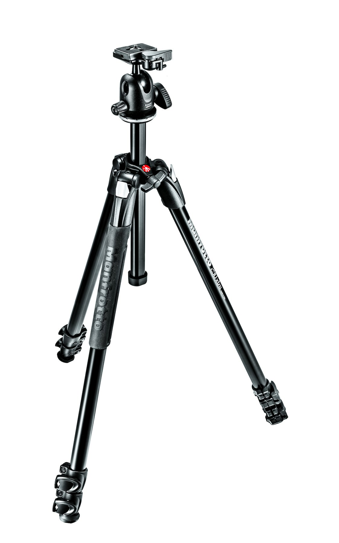 Manfrotto MK290XTA3-BH Tripod Kit with Ball Head