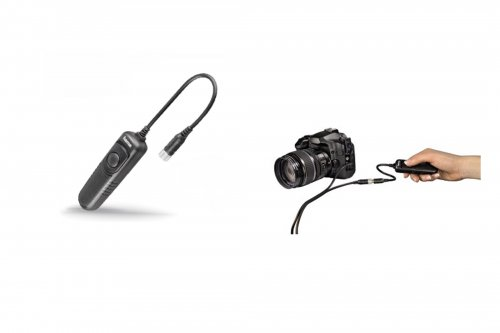 HAMA DCCS CABLE REMOTE SHUTTER RELEASE REF:005200