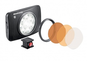 Manfrotto Lumimuse8 BT Mini LED Lighting Panel