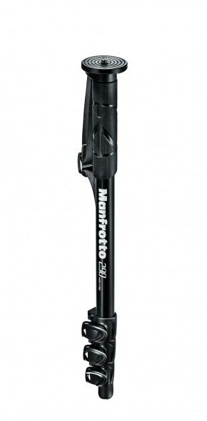 Manfrotto MM290A4 Monopod