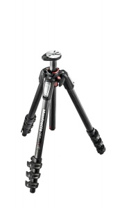 Manfrotto MT055CXPRO4 Carbon-Fibre Tripod