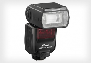 Nikon Speedlight SB-5000 Flashgun