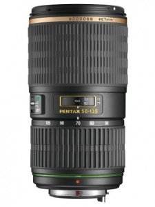 Pentax 50-135mm f2.8 DA* ED IF SDM