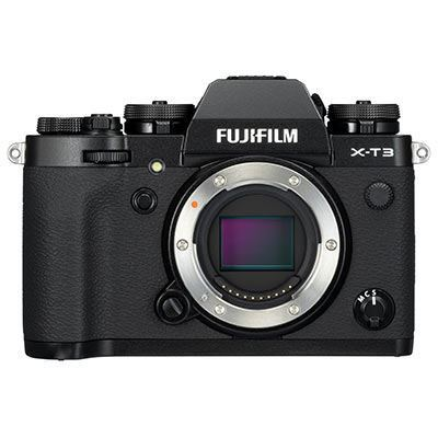 Fujifilm X-T3 Digital Camera