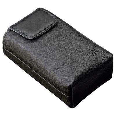 Ricoh Genuine Leather Soft Case GC-10 For GRIII