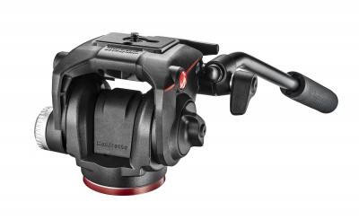 Manfrotto MHXPRO-2W 2-Way Head