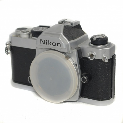 Used Nikon FM Body