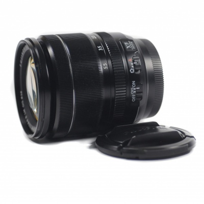 Used Fujifilm 18-55mm R LM OIS
