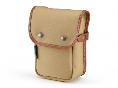 Billingham Delta Pocket Khaki/Tan