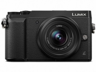 Panasonic Lumix DMC-GX80 + 12-32mm f3.5-5.6 Black
