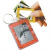 Adventa Fashion Fob Keyring