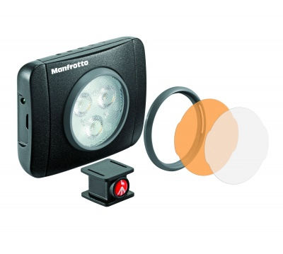 Manfrotto Lumimuse 3 Mini LED Lighting Panel