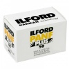 Ilford PAN F+ 50 ISO Professional 36 Exposure 35mm Black & White Film