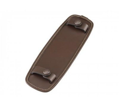 Billingham SP50 Shoulder Pad Chocolate