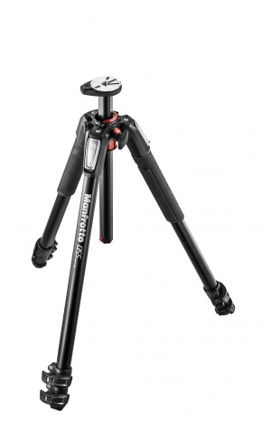 Manfrotto MT055XPRO3 Tripod