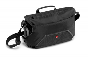 Manfrotto Advanced Camera Messenger Pixi Black for DSLR/CSC Black