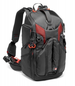 Manfrotto Pro Light Camera Backpack 3N1-26 For DSLR/CSC