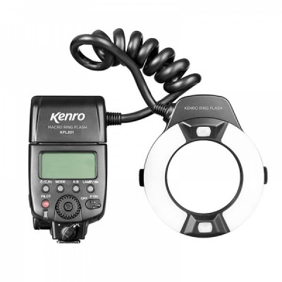 Kenro Macro Ring Flash (Canon)