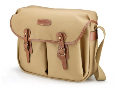 Billingham Hadley Large Khaki / Tan